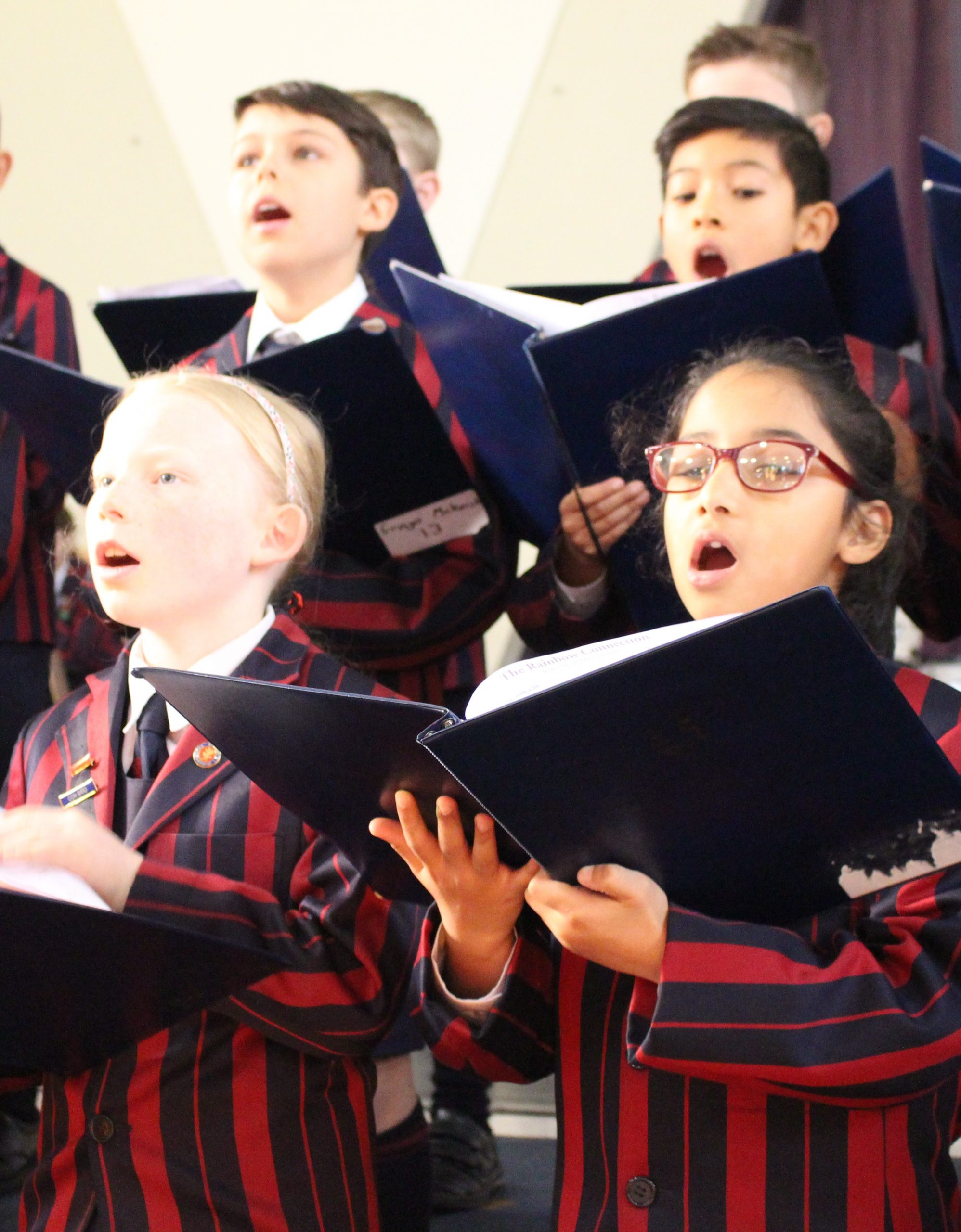 School Choirs